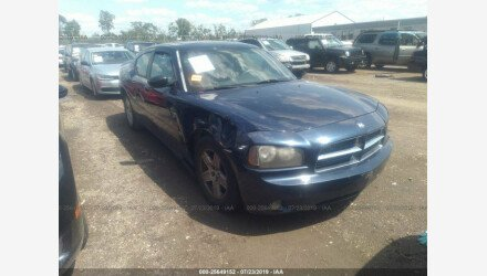 2006 Dodge Charger for sale 101188810