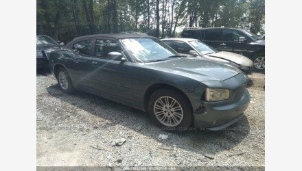 2006 Dodge Charger for sale 101191510