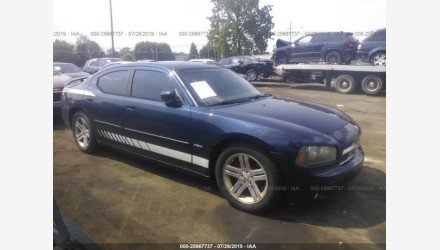 2006 Dodge Charger R/T for sale 101192479