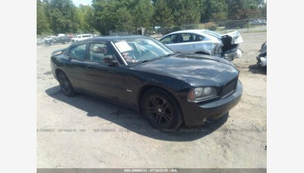 2006 Dodge Charger R/T for sale 101192503