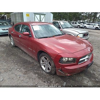 2006 Dodge Charger R/T for sale 101204385