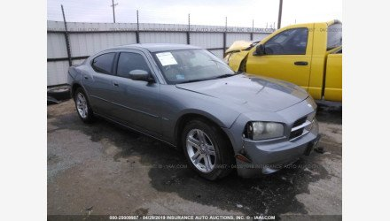 2006 Dodge Charger R/T for sale 101218719