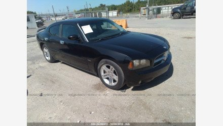 2006 Dodge Charger R/T for sale 101220764