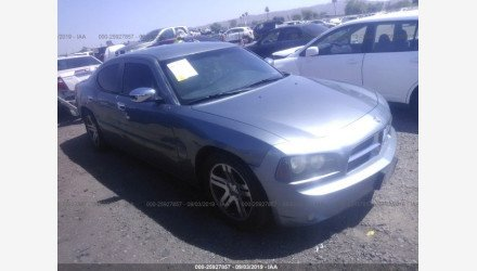 2006 Dodge Charger R/T for sale 101221061