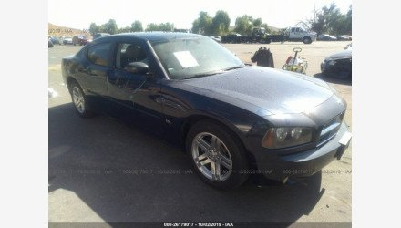 2006 Dodge Charger for sale 101222314