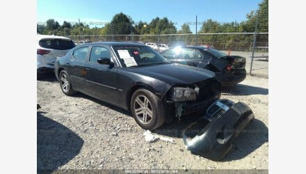 2006 Dodge Charger R/T for sale 101222349