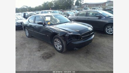 2006 Dodge Charger for sale 101222717