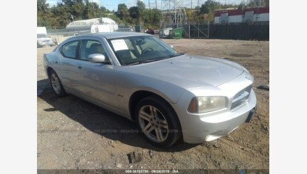 2006 Dodge Charger R/T for sale 101223209