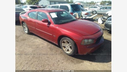 2006 Dodge Charger R/T for sale 101223943