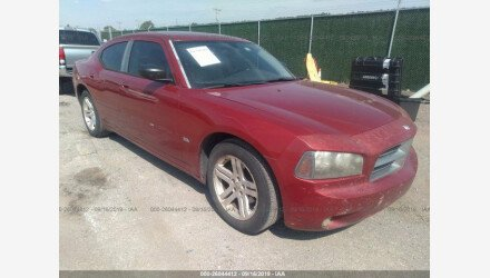 2006 Dodge Charger for sale 101224508