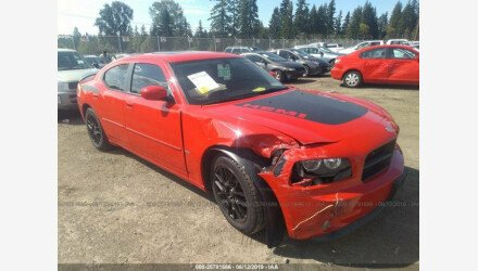 2006 Dodge Charger R/T for sale 101224516