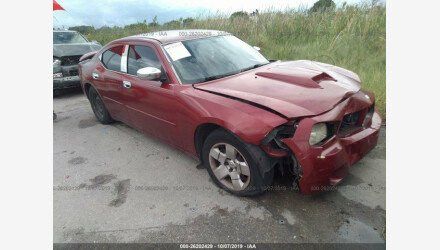 2006 Dodge Charger for sale 101224551
