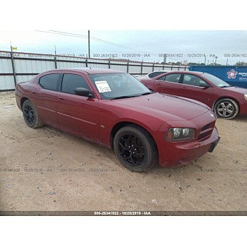 2006 Dodge Charger for sale 101234877