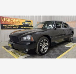 2006 Dodge Charger R/T for sale 101238020