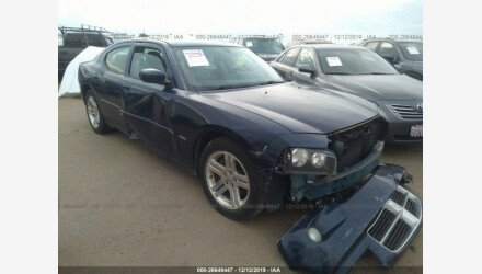 2006 Dodge Charger R/T for sale 101266841
