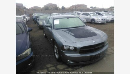 2006 Dodge Charger R/T for sale 101268802