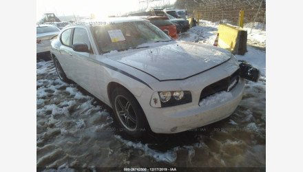 2006 Dodge Charger for sale 101269464