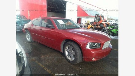 2006 Dodge Charger for sale 101269509