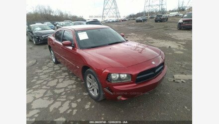 2006 Dodge Charger R/T for sale 101271101