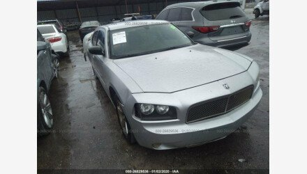 2006 Dodge Charger for sale 101271593