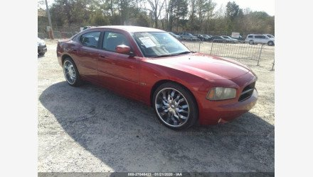 2006 Dodge Charger R/T for sale 101272106