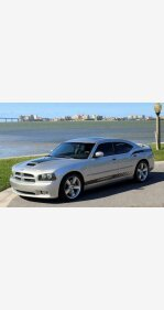 2006 Dodge Charger SRT8 for sale 101272932