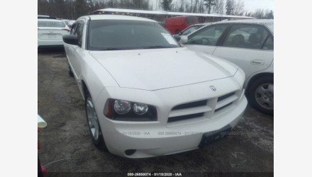 2006 Dodge Charger for sale 101274188
