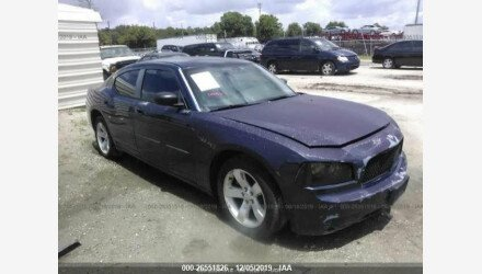 2006 Dodge Charger for sale 101279401