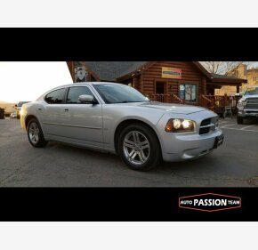 2006 Dodge Charger R/T for sale 101281137