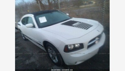 2006 Dodge Charger R/T for sale 101284346