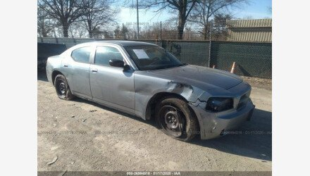 2006 Dodge Charger for sale 101289186