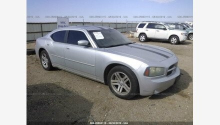 2006 Dodge Charger R/T for sale 101291814