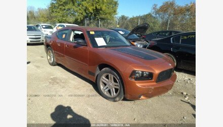 2006 Dodge Charger for sale 101292532