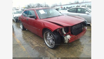 2006 Dodge Charger for sale 101294162