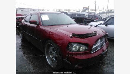 2006 Dodge Charger R/T for sale 101295244
