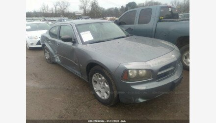 2006 Dodge Charger for sale 101296017