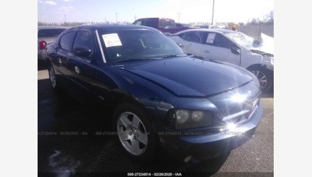 2006 Dodge Charger for sale 101296065