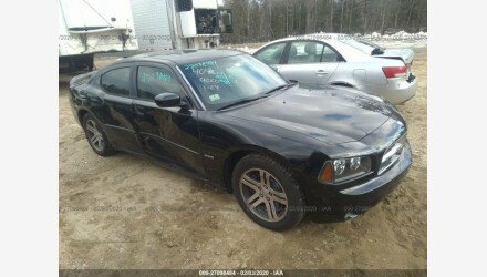 2006 Dodge Charger R/T for sale 101296069
