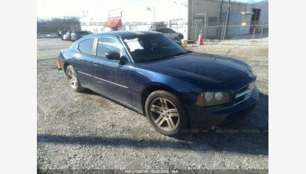 2006 Dodge Charger R/T for sale 101296142