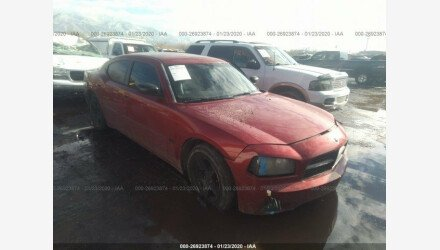 2006 Dodge Charger for sale 101296879