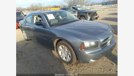2006 Dodge Charger for sale 101296880