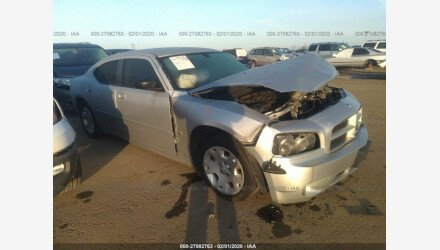 2006 Dodge Charger for sale 101297324