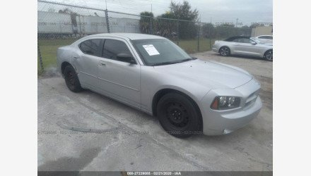 2006 Dodge Charger for sale 101297350