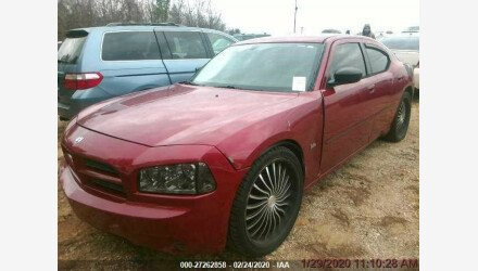 2006 Dodge Charger for sale 101297458