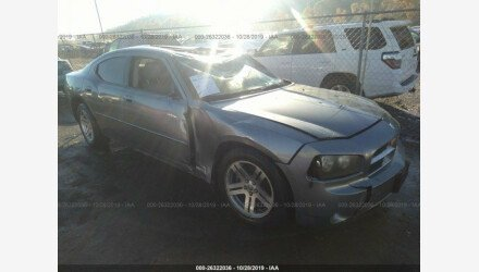 2006 Dodge Charger R/T for sale 101297467