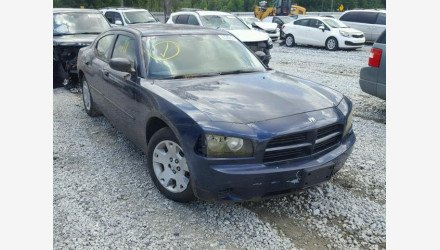2006 Dodge Charger for sale 101305034