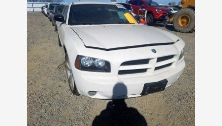 2006 Dodge Charger for sale 101305770