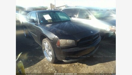 2006 Dodge Charger for sale 101308332