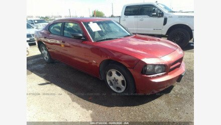 2006 Dodge Charger for sale 101308834