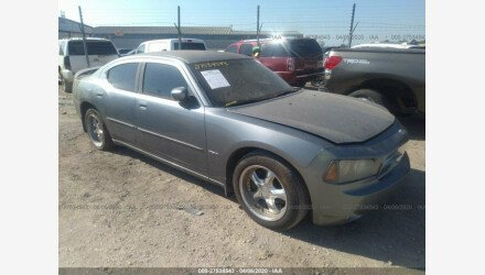 2006 Dodge Charger R/T for sale 101309929
